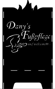 Beispielmotiv Danis Fußpflege