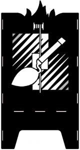 Beispielmotiv Zunft Fliesenleger