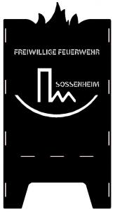 Beispielmotiv freiwillige Feuerwehr Sossenheim